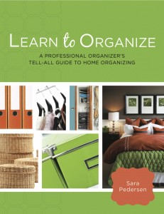 Organizing Book