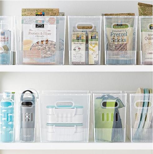 Pantry Organizing Tips